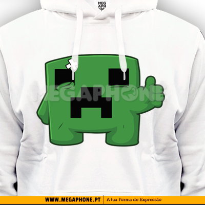 Creeper Minecraft gamers shirt