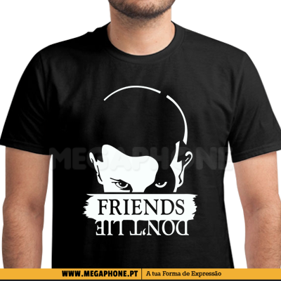 Friends dont lie shirt