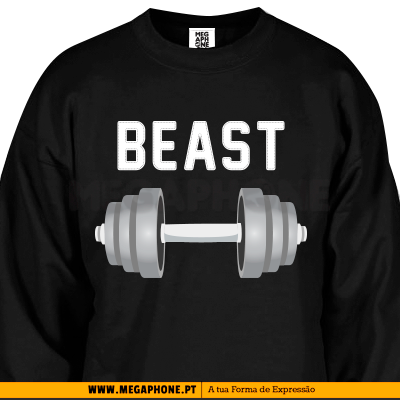 Beast shirt beauty