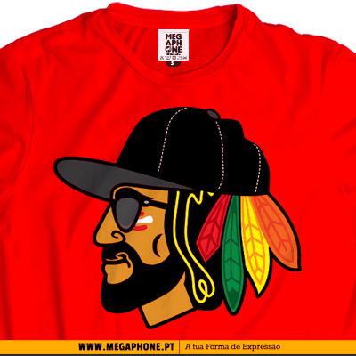 Blackhawks chicago sweatshirt