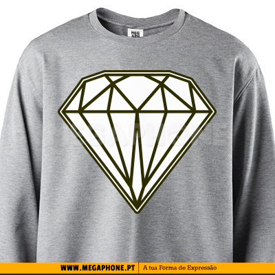 Diamond t-shirt
