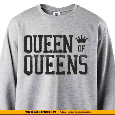 Queen of queens shirt