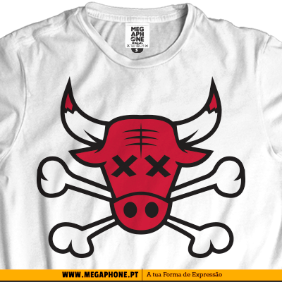 Bullys Chicago shirt