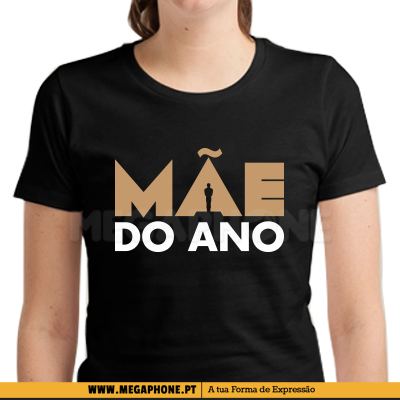 Mae do ano shirt