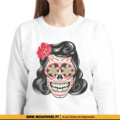 Caveira Mexicana shirt
