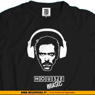 dr house music