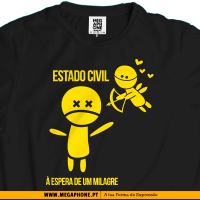 Estado civil milagre