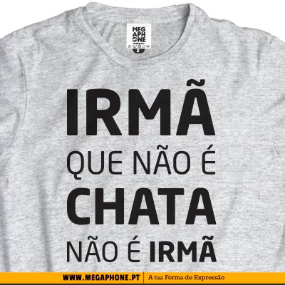 T Shirts Engraçadas Megaphone Loja Online De T Shirts