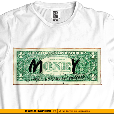 Money Sucess tshirt