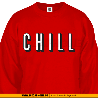 Chill shirt netflix and chill