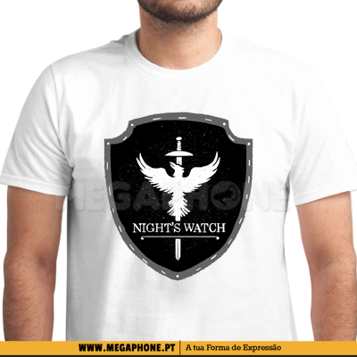 Nights Watch shirt
