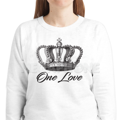 One Love shirt