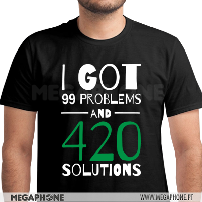 99 Problems 420 Solutions