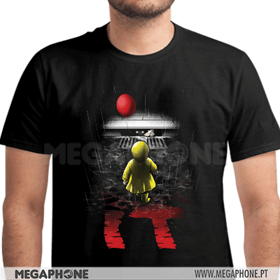 IT - Pennywise Shirt