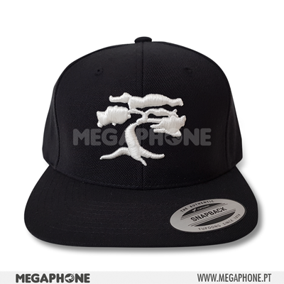 Snapback Bonsai Cap