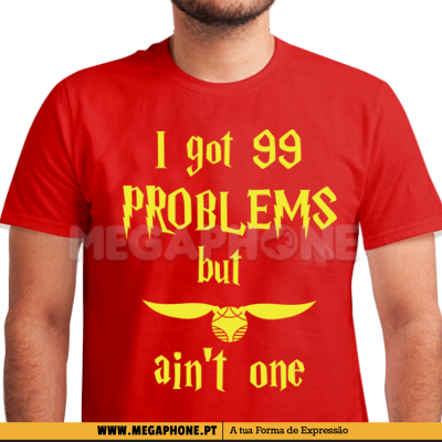 Quidditch Ball Harry Potter Shirt