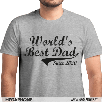 World's Best Dad Since Shirt