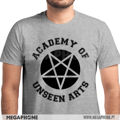 Academy of Ussen Arts