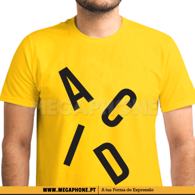 Acid Techno Shirt