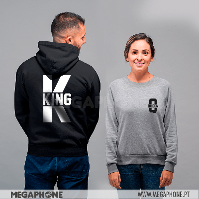 Conjunto King v2 - Queen v2