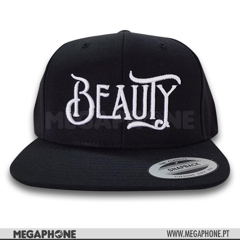 Bonés - Megaphone - Loja Online de T-Shirts 9a3eeb14f27