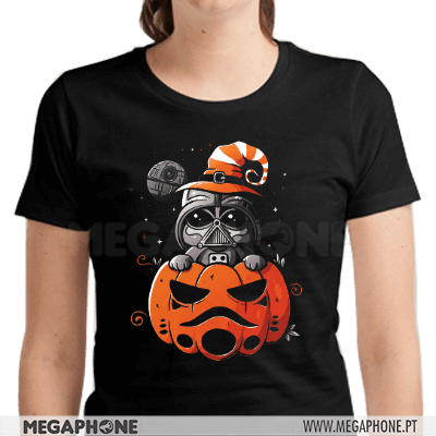Darth Vader Halloween Shirt