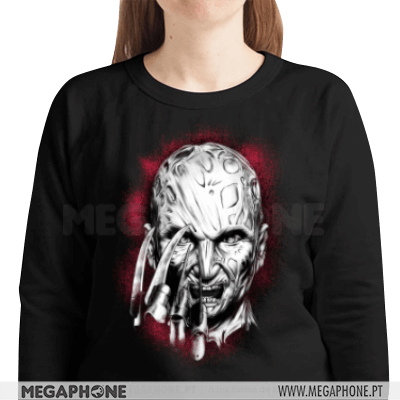 Freddy Krueger Shirt