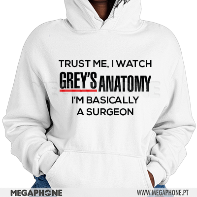 Greys anatomy surgeon