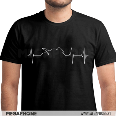 Heartbeat Mota shirt