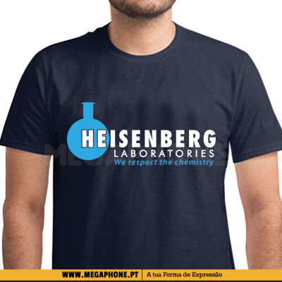 Heisenberg Laboratories