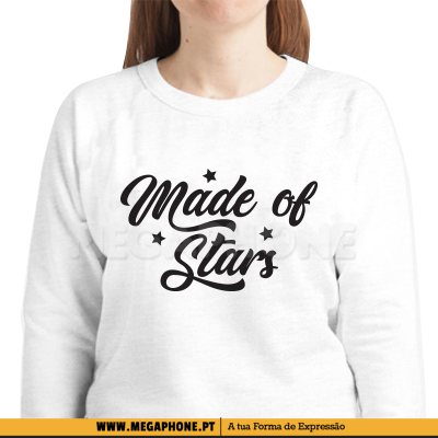 Made of Stars Shirt