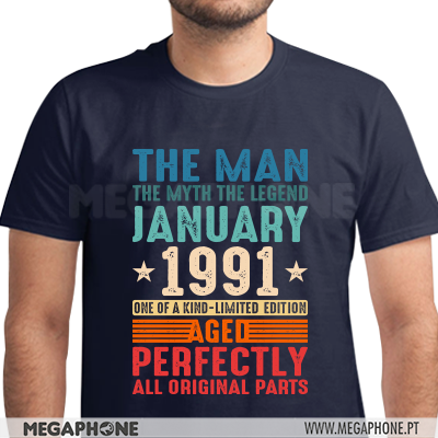 Man Myth Legend shirt