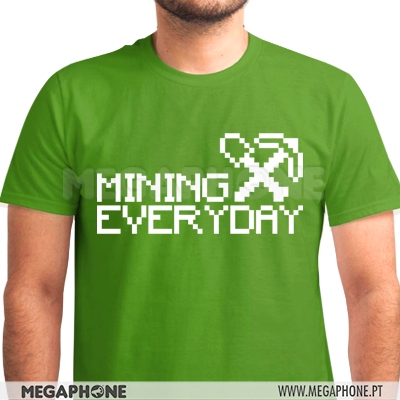 Mining Everyday shirt