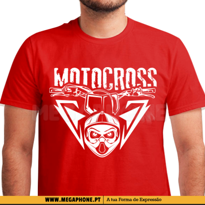 Motocross Motard Shirt