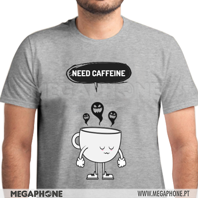 Need Coffee Cup shirt