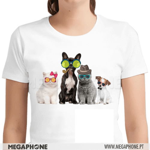 Pet Gang Shirt