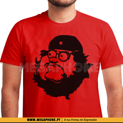 Peter Griffin Che Guevara