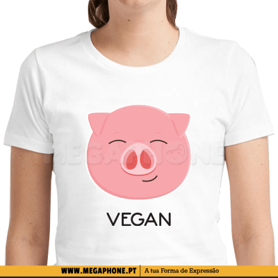 Pig Face Vegan