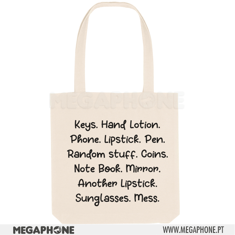 Bag Jeys Hand Lotion Phone