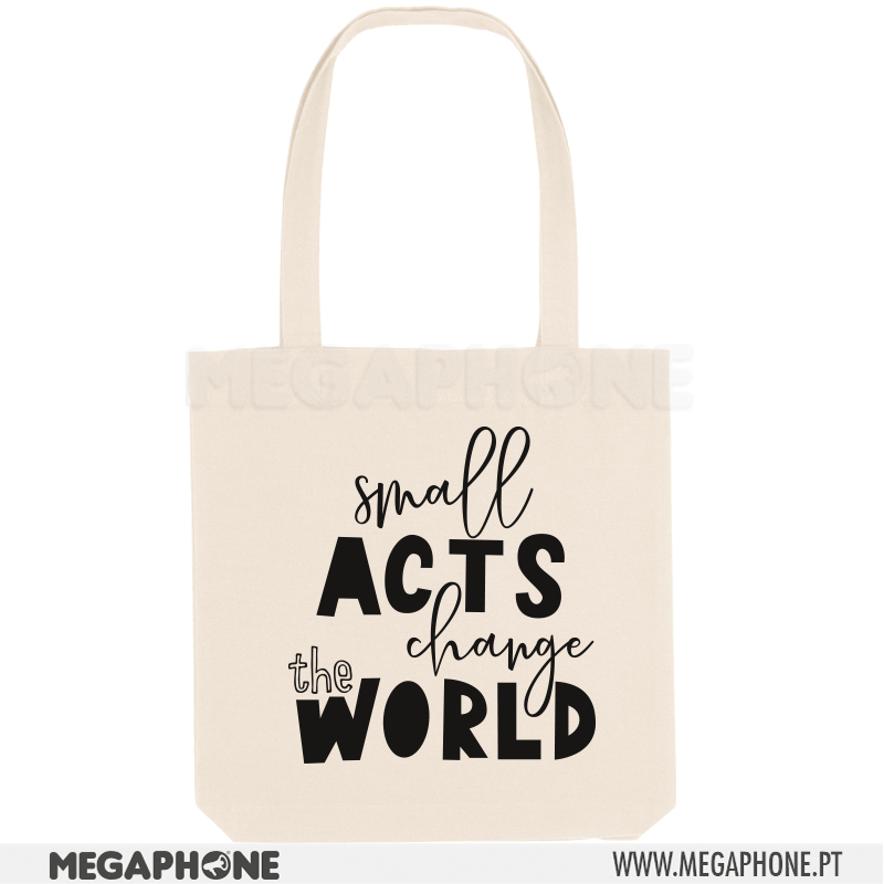 Bag Small acts world