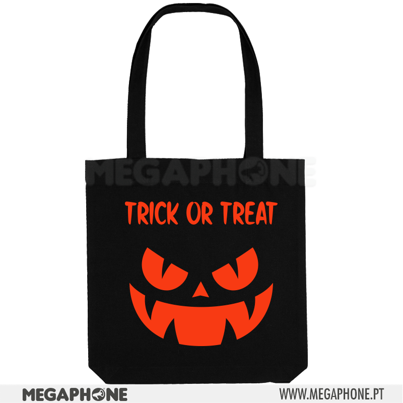 Bag Trick or Treat
