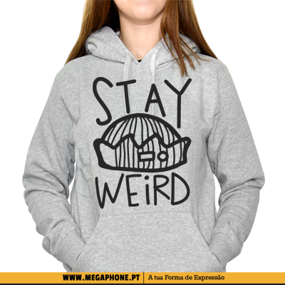 Stay Weird Jughead Riverdale Shirt