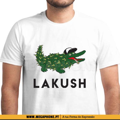 Lakush Crocodilo Shirt