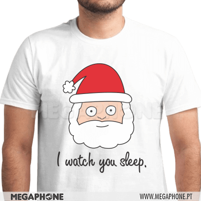 I watch you sleep shirt