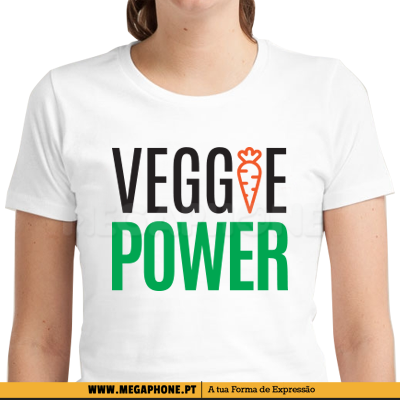 Veggie Power Shirt