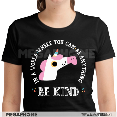 Be Anything Be Kind Shirt