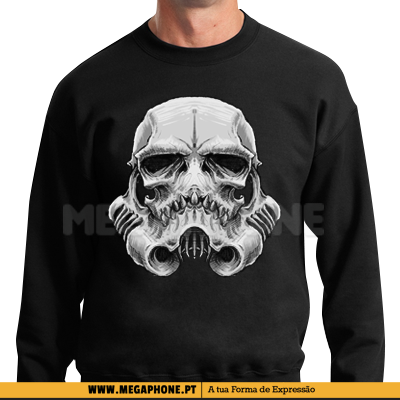 Skull Trooper Star Wars Shirt
