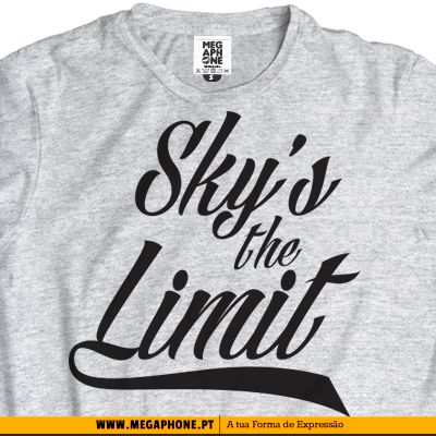 Skys the limit