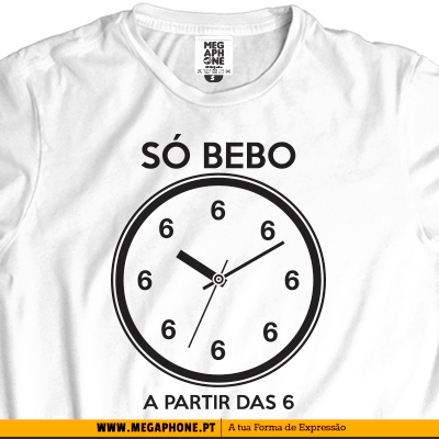 So bebo 6 tshirt