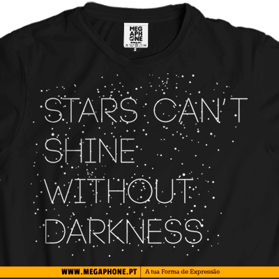 Stars Shine darkness shirt